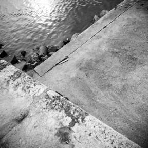 Errance noir et blanc #04
