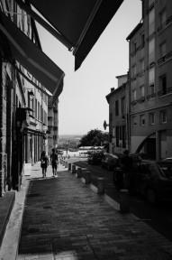Errance noir et blanc #07