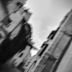 Errance noir et blanc #08