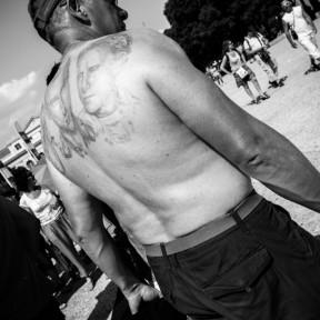 Errance noir et blanc #11
