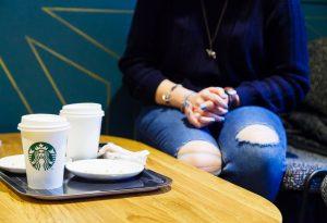 Restauration Starbucks