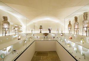 Musee du Caveau du Chateau, Ampuis